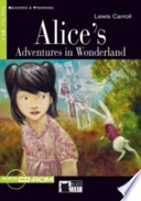 ALICE'S ADVENTURES IN WONDERF