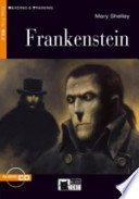 Frankenstein+CD audio