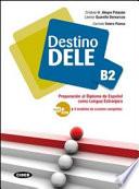 Destine DELE B2
