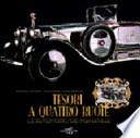 Tesori a quattro ruote Le automobili dei maharaja