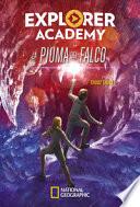 La piuma del falco. Explorer Academy vol.2