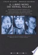 Il libro nero dei serial killer