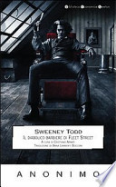 Sweeney Tood, il diabolico barbiere di Fleet Street