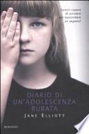 Diario di un'adolescenza rubata