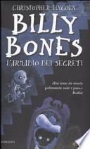 Billy Bones l'armadio dei segreti