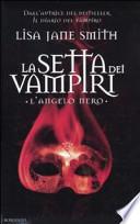 Le setta dei vampiri - L'angelo nero