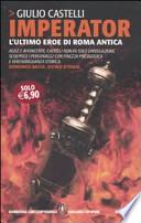 IMPERATOR L'ULTIMO EROE DI ROMA ANTICA