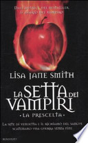 La setta dei vampiri - La prescelta
