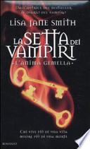 La setta dei vampiri - L'anima gemella