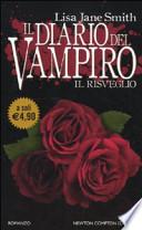 Il diario del vampiro il risveglio