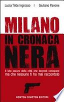 Milano in cronaca nera