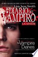 Il diario del vampiro, la genesi