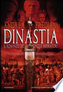 La dinastia: Il romanzo dei cinque imperatori