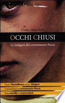 Occhi chiusi - Le indagini del commissario Piazzi