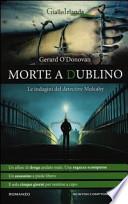 Morte a Dublino. Le indagini del detective Mulcahy