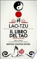 IL LIBRO DEL TAO. TAO-TEH-CHING
