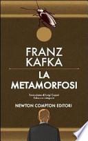 La metamorfosi . Ediz. integrale