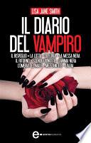 IL DIARIO DEL VAMPIRO, 10 romanzi in 1