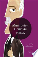 Mastro don Gesualdo  Ediz. integrale