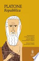 Repubblica  Testo greco a fronte. Ediz. integrale