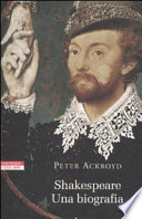Shakespeare una biografia