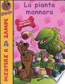Scooby-Doo, La pianta mannara
