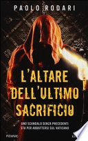 L'altare dell'ultimo sacrificio