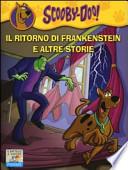 Il ritorno di Frankenstein e altre storie