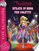 sfilata di moda per Colette