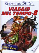 VIAGGIO NEL TEMPO 8