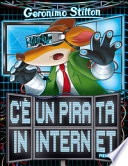 C'E' UN PIRATA IN INTERNET