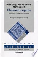 Educazione comparata. Approcci e metodi di ricerca