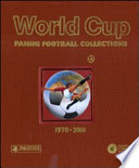 World Cup Panini Football Collections (1970-2010)