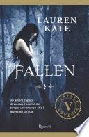 Fallen - Edizione copertina rigida con sovraccoperta