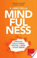 Il libro della mindfulness Liberarsi dallo stress, gestire l'ansia, vivere sereni