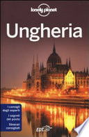 Ungheria  (Lonely Planet)