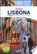 Lisbona. Con cartina ++ con SPedizioNe coRRieRe gRaTuiTa