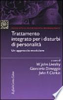 Trattamento integrato per i disturbi di personalità