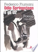 ODIO SPRINGSTEEN E GLI U2