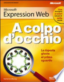 Microsoft Expression Web a colpo d'occhio