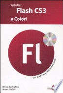 Adobe Flash CS3 a colori