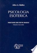 Psicologia esoterica