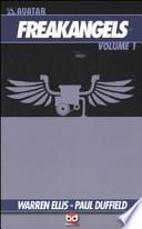 Freakangels Vol 1