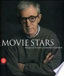 Movie Stars ritratti di Timothy Greenfield Sanders