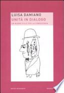 Unità in dialogo un nuovo stile per la conoscenza