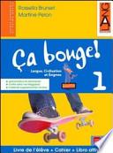 Ca bouge!  3 Con espansione online. Per la Scuola media. Con DVD