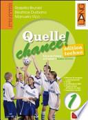 QUELLE CHANCE !  VOLUME 1