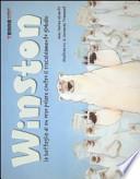Winston la battaglia di un orso polare contro il riscaldamento globale