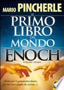 Il primo libro del mondo Enoch