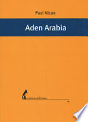Aden Arabia
